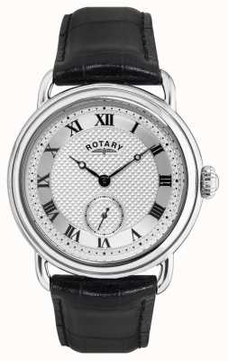 Rotary Mens Vintage as seen on BBC Sherlock - London Legend GS02423/21