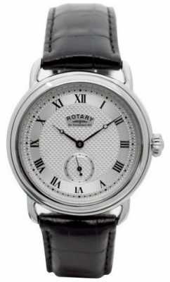 Rotary Mens Vintage as seen on BBC Sherlock GS02424/21
