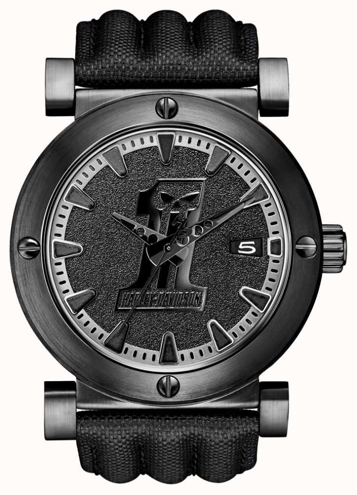 It is an image of Versatile Black Label Watch Zmrp3010