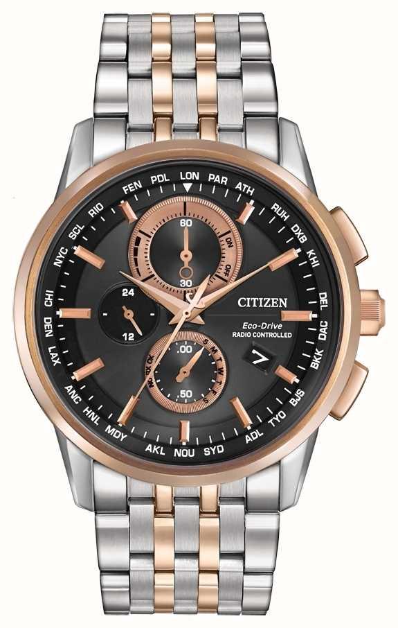 Citizen AT8116-57E