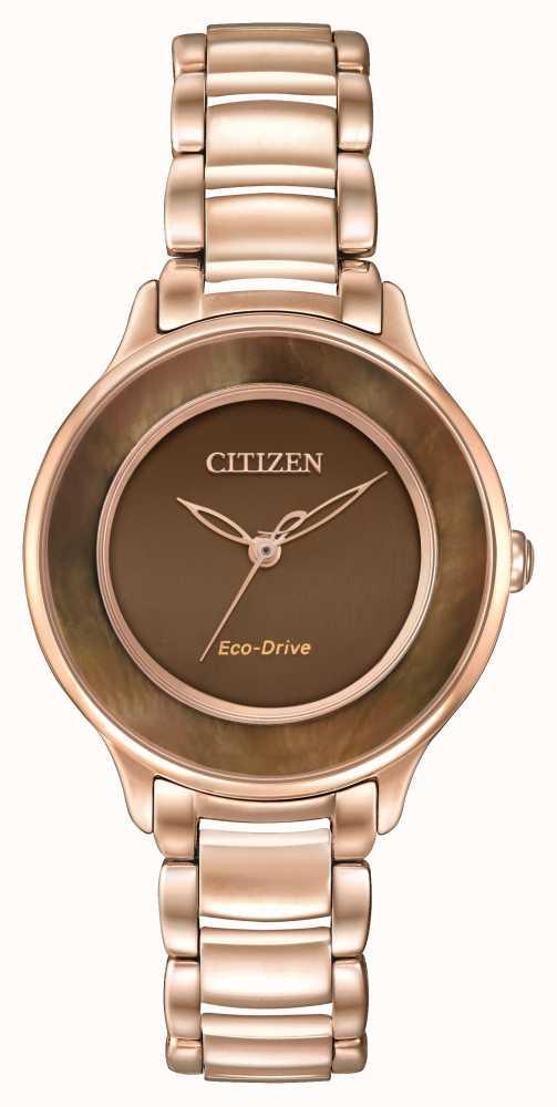 Citizen EM0382-86X