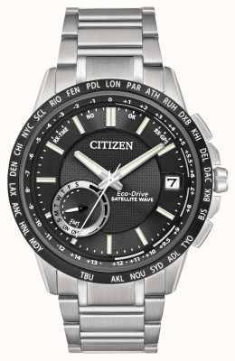 Citizen F150 Satellite Wave *TV Advertised* CC3005-85E