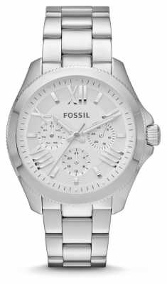 Fossil Womens Cecile Stainless Steel AM4509