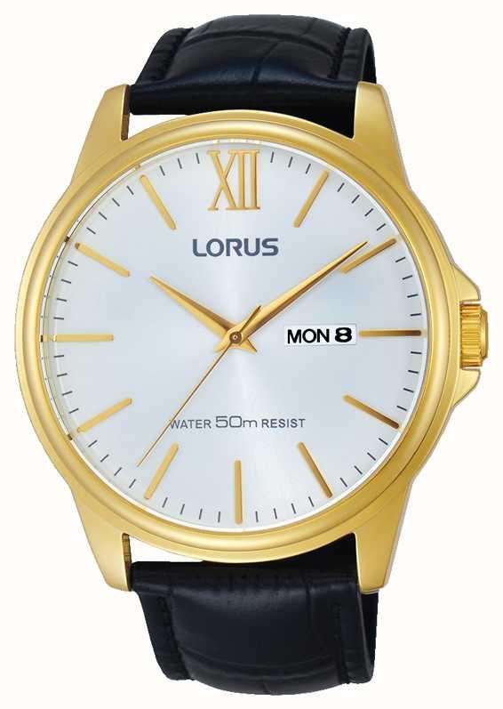Lorus RXN16DX9