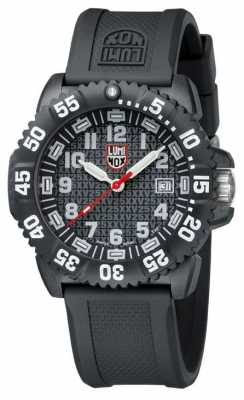 Luminox Colormark 25th Anniversary Black Grey Dial A.3051.25TH