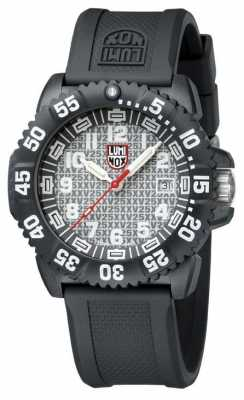 Luminox Colormark 25th Anniversary Grey White Dial A.3057.25TH