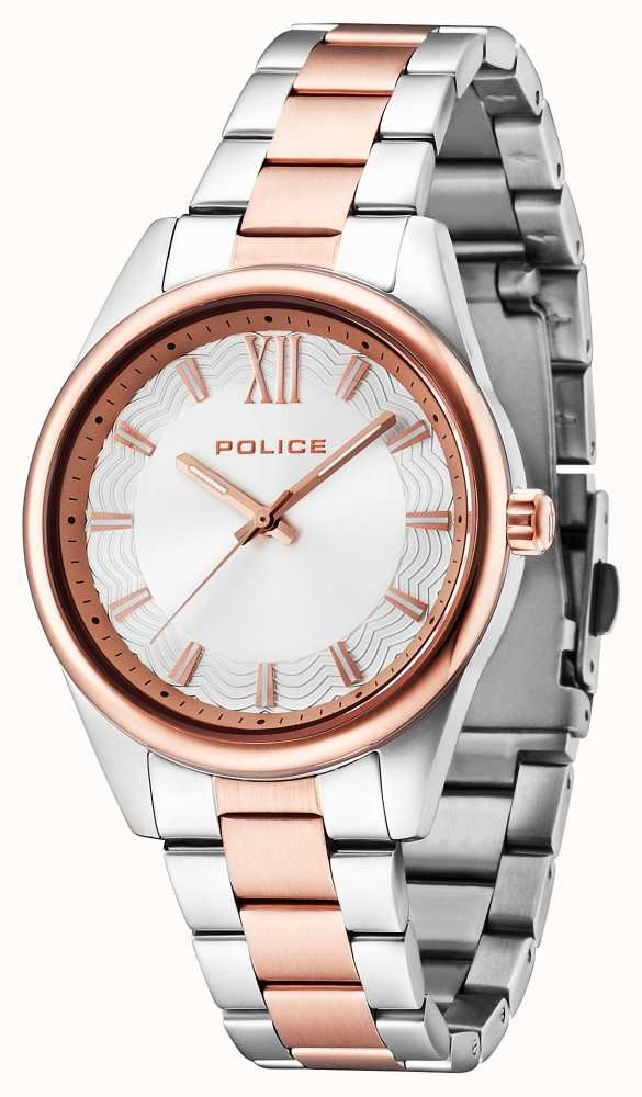 Police 14493MSTR/04M