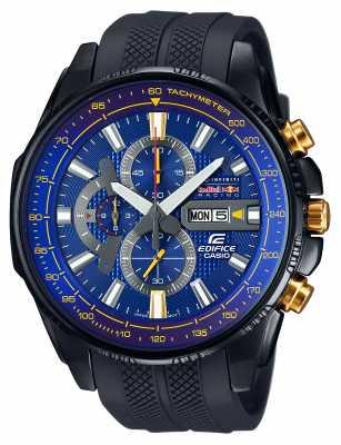 Casio Edifice Red Bull Limited Edition Chronograph EFR-549RBP-2AER