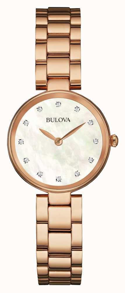 Bulova 97S111