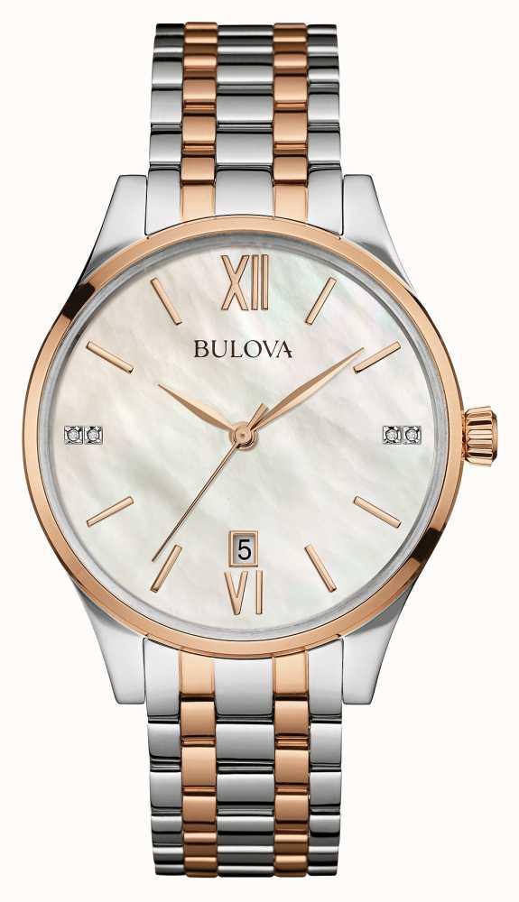 Bulova 98S150
