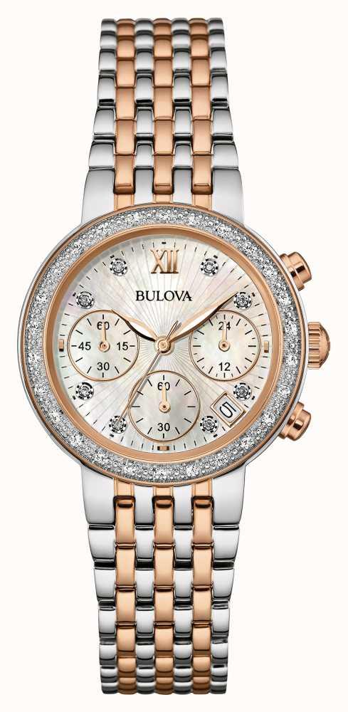 Bulova 98W215