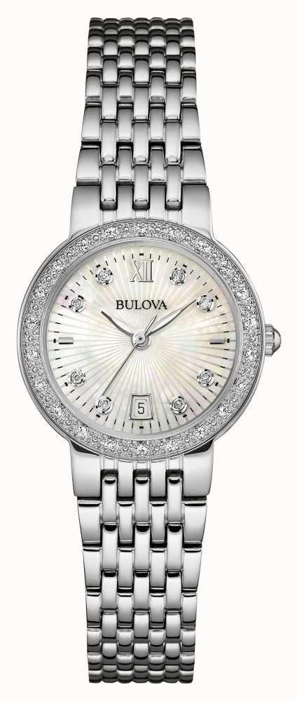 Bulova 96W203