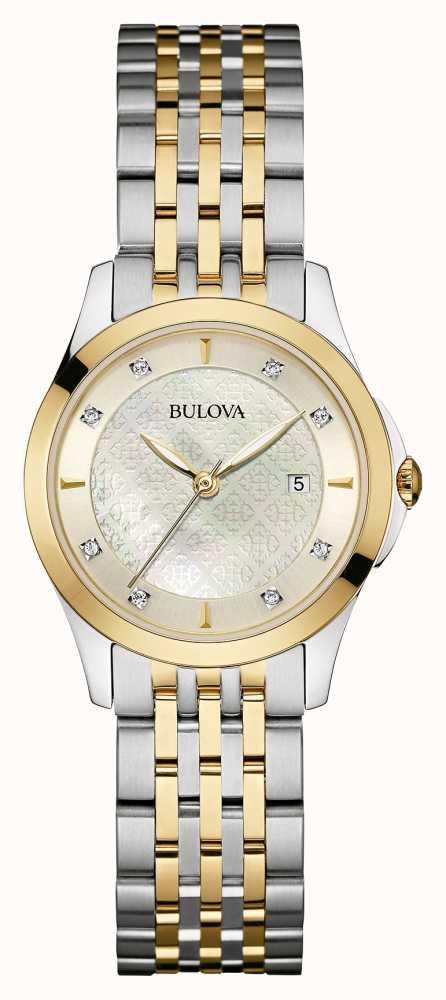 Bulova 98S148