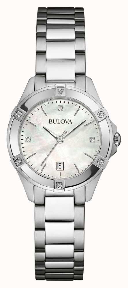 Bulova 96W205