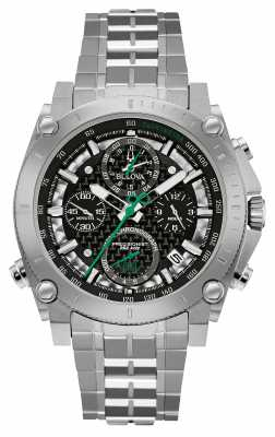Bulova Mens Limited Edition Precisionist Chrono 96G241