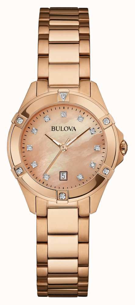 Bulova 97W101