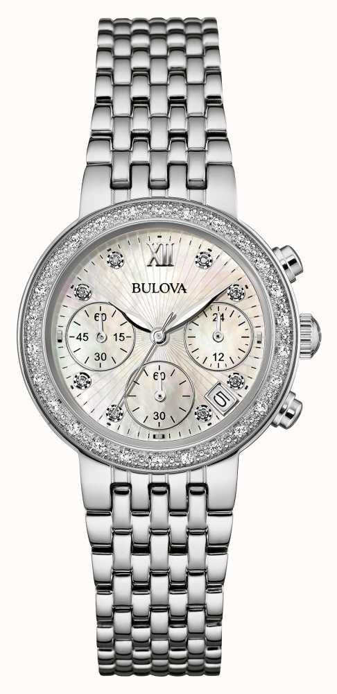 Bulova 96W204