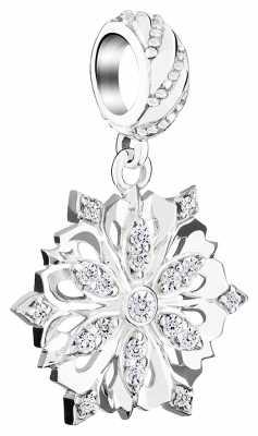 Chamilia Brilliance Snowflake 2025-1662