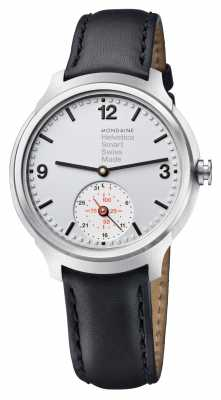Mondaine Helvetica Smart 1957 Limited Edition MH1.B2S80.LB