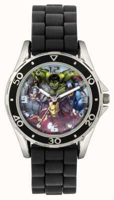 Avengers Childrens Superhero Watch AVG3529