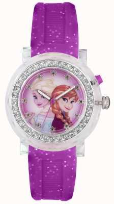 Disney Frozen Elsa and Anna Lightup Stars FZN3565D