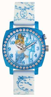 Disney Princess Cinderella Lightup Watch Childrens PN1409