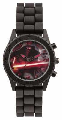Star Wars Kylo Ren Childrens Watch SWM3053