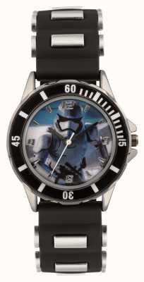 Star Wars Childrens Stormtrooper Watch SWM3076