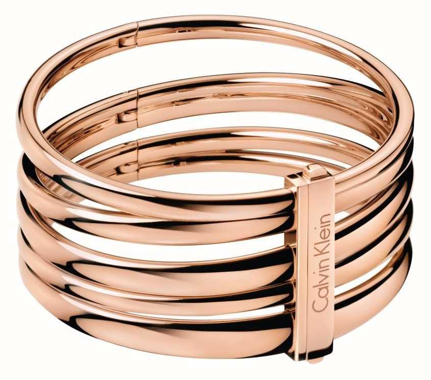 Calvin Klein Jewellery KJ2GPD10010S