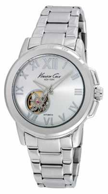 Kenneth Cole Womens Automatic Stainless Steel KC10020861