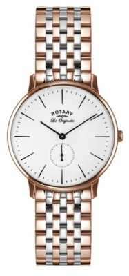 Rotary Mens Les Originales Two Tone GB90057/06
