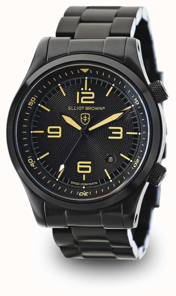 Elliot Brown 202-002-B04