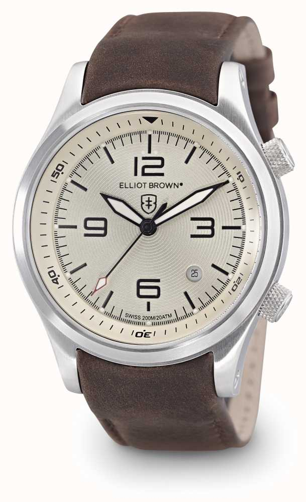 Elliot Brown 202-003-L08