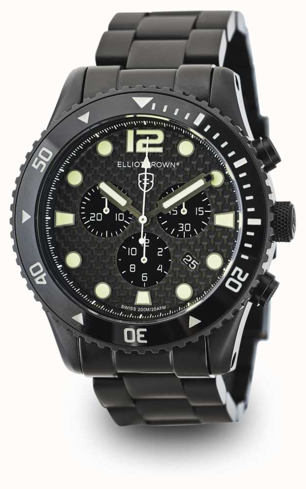 Elliot Brown 929-002-B03