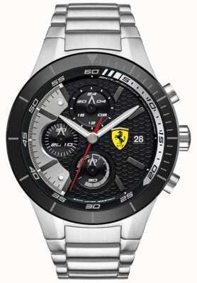 Scuderia Ferrari Gents Evo Chronograph Watch 0830263
