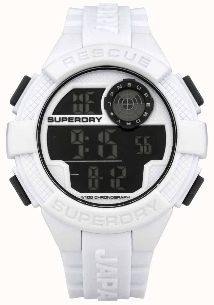 Superdry SYG193W
