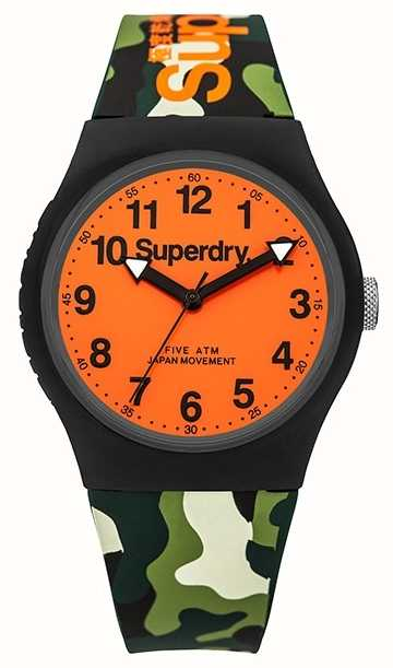 Superdry SYG164NO