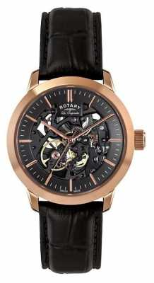 Rotary Mens Les Originales Limited Edition Automatic LE90540/04