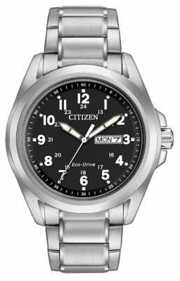 Citizen Eco-Drive Sport Bracelet AW0050-82E