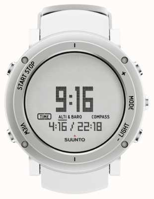 Suunto Core Alu Pure White SS018735000
