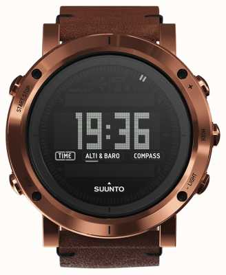 Suunto Essential Copper SS021213000