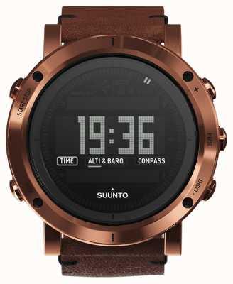 Suunto Essential Copper SS021213000