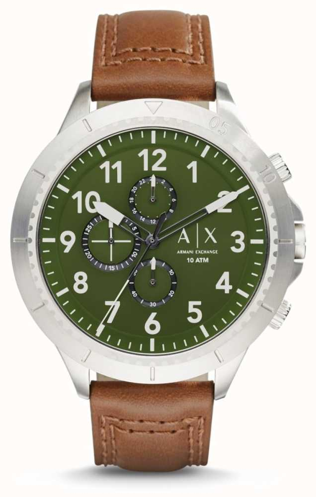 Armani Exchange AX1758