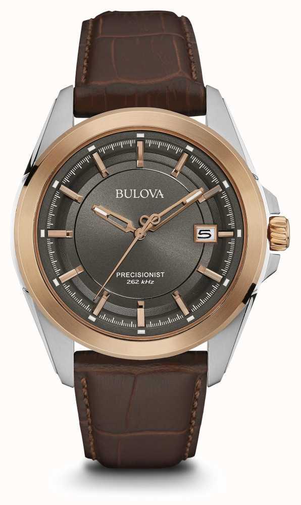 Bulova 98B267