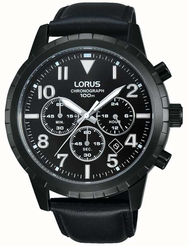 Lorus RT365FX9