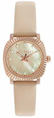 Ted Baker 26mm Ss Case Rgip Be TE10025304