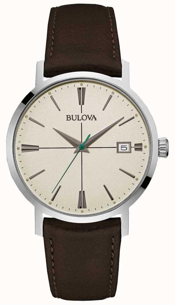 Bulova 96B242