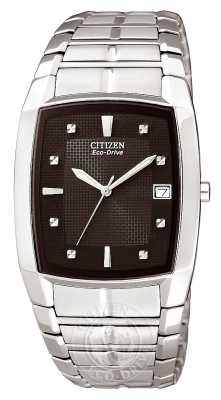 Citizen Mens Ion Plated Mens Bracelet BM6550-58E