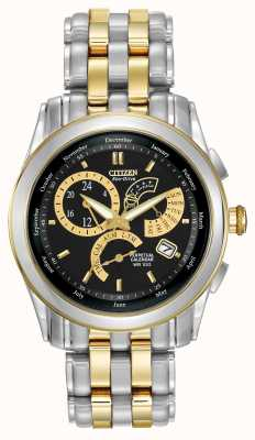 Citizen Men's Calibre 8700 Eco-Drive BL8004-53E