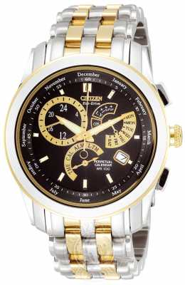 Citizen Calibre 8700 Eco-Drive BL8004-53E